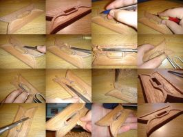 Chiseling Tutorial by piratecaptain