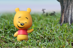 Welcome to the 100 Acre Wood! by Awesomealexis1