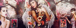 Katy Complicated Portada by Ignaciossg