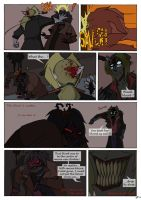 OCT Round 3 P10 by Boredman