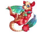 Chibi Adoptable Extra by revois
