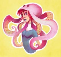 Octo Hat by soul-rocketeer