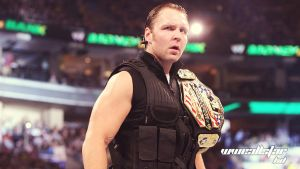 ''WWE United States Champion'' Dean Ambrose  (HD) by WWEAllStarHD