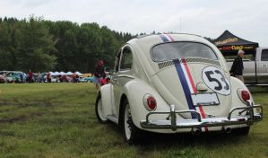 Bad Weather, Beautiful Herbie by KyleAndTheClassics