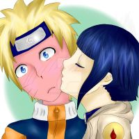 Just for you, Naruto-kun. by Nazaret-MNOG