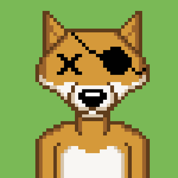 Pixelgate - People of Gamergate 01: Leo-Pirate by CaptainToog