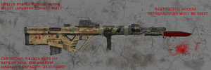 M12A1 ICR (Old, Gen-2) by SomeNavySEALs