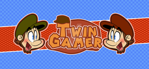 TwinGamer64 by Twin-Gamer
