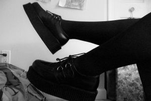 Creepers 2. by MissMondayMourning