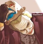 joker fan art by buang