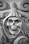 Close up 'Sons of Anarchy' by mkm3d