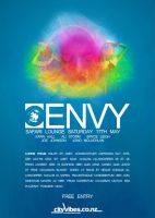 Envy Flyer by Kivex