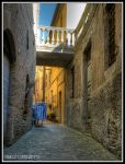 MONTECAROTTO (AN) - ON THE THRESHOLD OF THE COLOR by MarcoLorenzetti