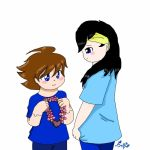 RockXSavvy - For You~ by Rockgirl-Savvy