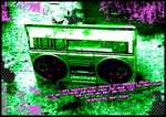 Boom Box by Emo-Sells