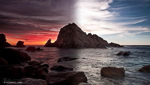 Sugarloaf Rock: First and Last by Kazma56