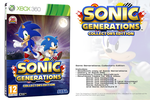 Sonic 20th Generations CE by SirTobbii