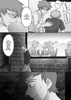 Unravel DNA V1 Page 27 by Kyoichii