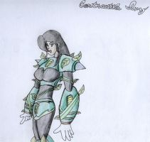 CMMXB - Contractile Ivy by Jetricson