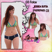 Photopack 01 PNG Jessica Sutta by PhotopacksLiftMeUp