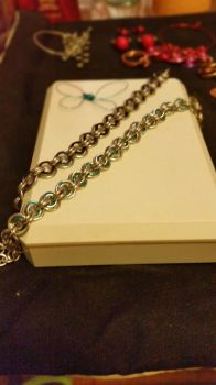 Chainmaille by RenaRouchon