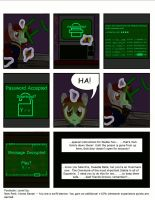 Fallout Equestria: THDC Issue 2 Page 22 by L9OBL