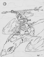 Beastmaster by SyntheticPotato