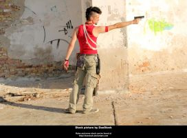Vaas Cosplay 3 by DaeStock
