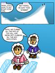 Ice Climbers Page 1 by lilboarder