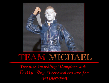 Team Michael -v2 by DTWX