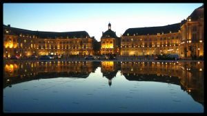 Bordeaux by florilegeephemere