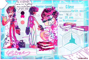 [Pg] .:Come Application :. by Cheapcookie