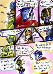 The Proposal by StrixMoonwing
