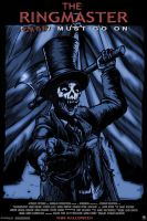 The Ringmaster version 2 by N8MA