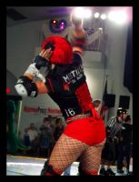 houston roller derby 115 by JamesDManley