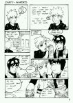 LeeGaa DJ: Dirty-minded pg.1 by elizarush