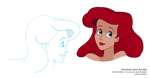 Yap Ariel (1st and 2nd attempts) by SnowSultan