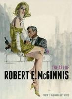 new robert Mc Ginnis book is a keeper by MichaelDooney