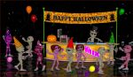 Little Mummy Party Mix by 3DFunhouse