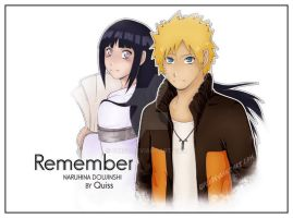 Remember COVER I by Quiss