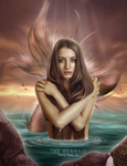 The Mermaid by Temyplatde
