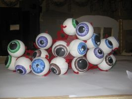 Eye Balls by MaeveHumphreys