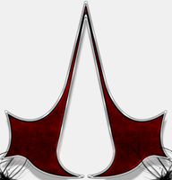 Assassin's Creed Logo by SparkzInsanity