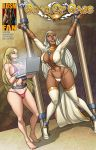 The Genie of Gags - Wishing for Bondage by bdsm-fan-comics
