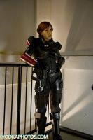 Happy N7 Day!! by Viverra1