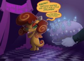 Birthday For Heilos 2014 by foolyguy