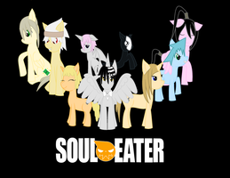 Mlp Eater by Miiv12