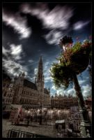 Bruxelles flower by zardo