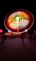 Fairground 2 by ThomasJergel