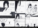 Naruto Shippuden Comic 1 by Gino2007